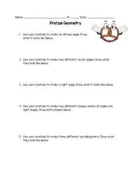 Pretzel Geometry