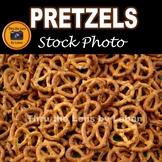 Pretzels Stock Photo #287
