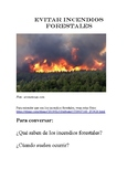 Prevent Forest Fires! Working the Command Forms (Formal an