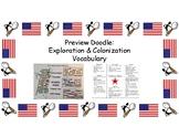 Preview Doodle: Exploration & Colonization