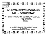 Preview Primary Success in French  Halloween book K-1-2 en français