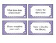 Preview of Task Cards for 4 Types of Sentences