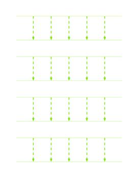 Prewriting Worksheets