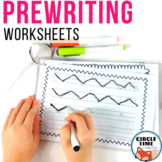 Prewriting Worksheets