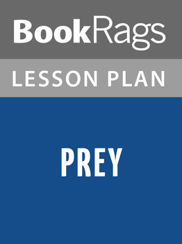 Prey Lesson Plans