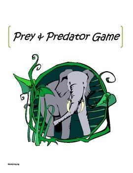 Prey & Predator Game
