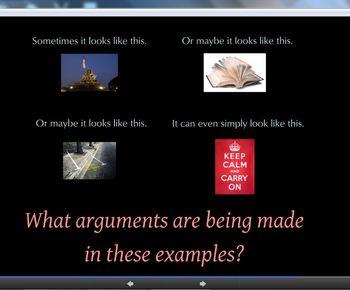 Prezi - Aristotle's Argumentation Rhetoric: Ethos, Pathos, Logos