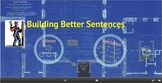 Prezi - Building Better Sentences - Phrases, Clauses, Commas, Sentence Variety