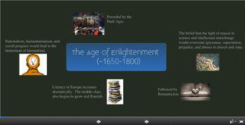 Prezi - Enlightenment Philosophers - Rousseau, Kant, Locke