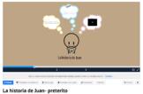 Prezi: La historia de Juan (PRETERIT PRACTICE)