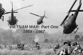 "Prezi Presentation - ""The Vietnam War: Part 1"" w/Guided No"