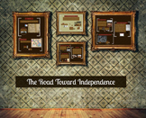 """Prezi Presentation - """"The Road Toward Independence"""" with G"""
