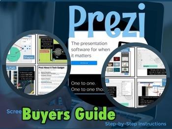Prezi TpT Sellers guide