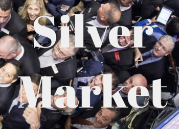 Prezi for Capstone Silver Market Activity