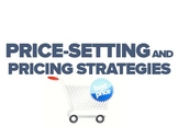 Price Setting and Pricing Strategies