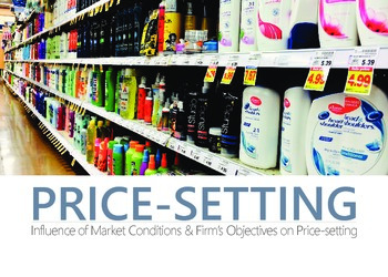 Price and Pricing Decisions