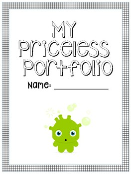 Priceless Portfolio - Learning, Survey, and Business Plan