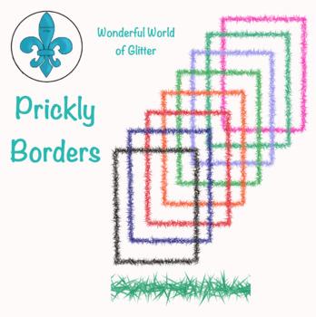 Prickly Border