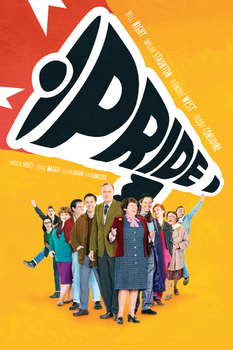Pride (2014) - 50 Multiple Choice Questions