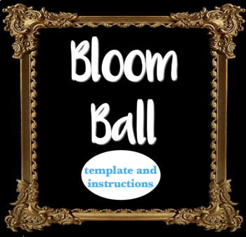 Pride (Ibi Zoboi) Bloom Ball