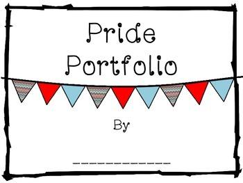 Pride Portfoilio