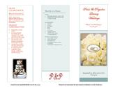 Pride & Prejudice Literary Weddings