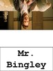 Pride and Prejudice Character Placards
