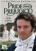 Pride and Prejudice Lecture