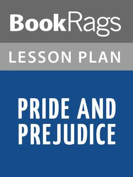 Pride and Prejudice Lesson Plans