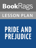 Pride and Prejudice Lesson Plans