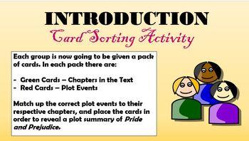 Pride and Prejudice - Understanding the Plot!