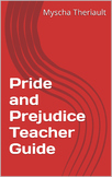 Pride and Prejudice Vocabulary, Lesson Plans and Teacher Guide