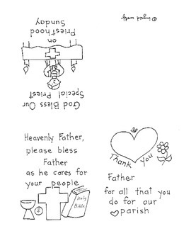 Priesthood Sunday