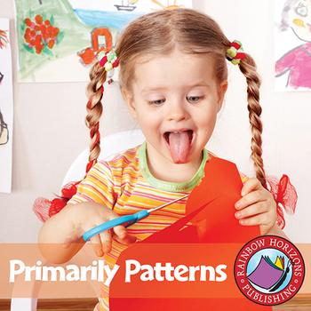 Primarily Patterns Gr. PK-1