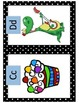 Alphabet Chart and Flash Cards to Teach