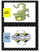 Alphabet Chart and Flash Cards to Teach
