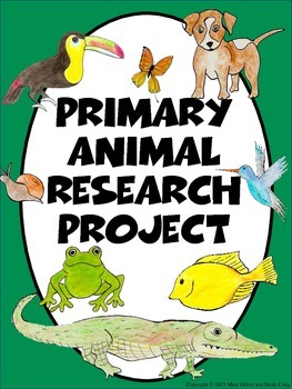 Primary Animal Classification Research Project