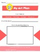 Primary Art Plan - Imagine what you can create!
