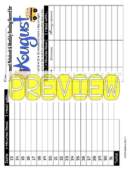 Primary Assignment Notebook