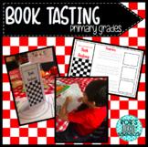 Primary Book Tasting