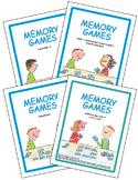 Primary Bundle Memory Game