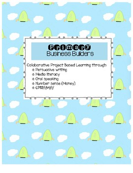 Primary Business Builders