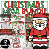 Primary Christmas MEGA Bundle