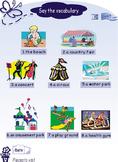 Primary Classroom EFL/ESL Text Book Six