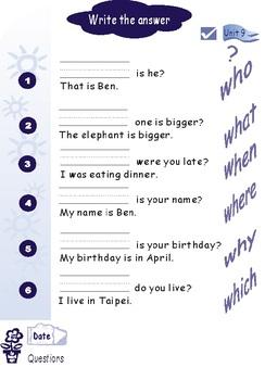 Primary Classroom EFL/ESL Text Book Four