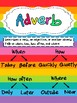 Primary- Descriptive Sentences with Adverbs: Construct a Sentence