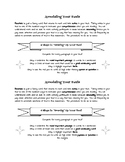 Primary Document- Annotating a Text Guide