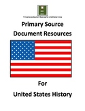 Primary Documents for American History