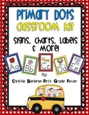Primary Dots Classroom Kit