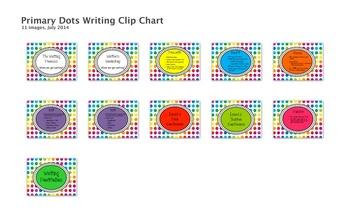 Primary Dots Decor MEGA Bundle